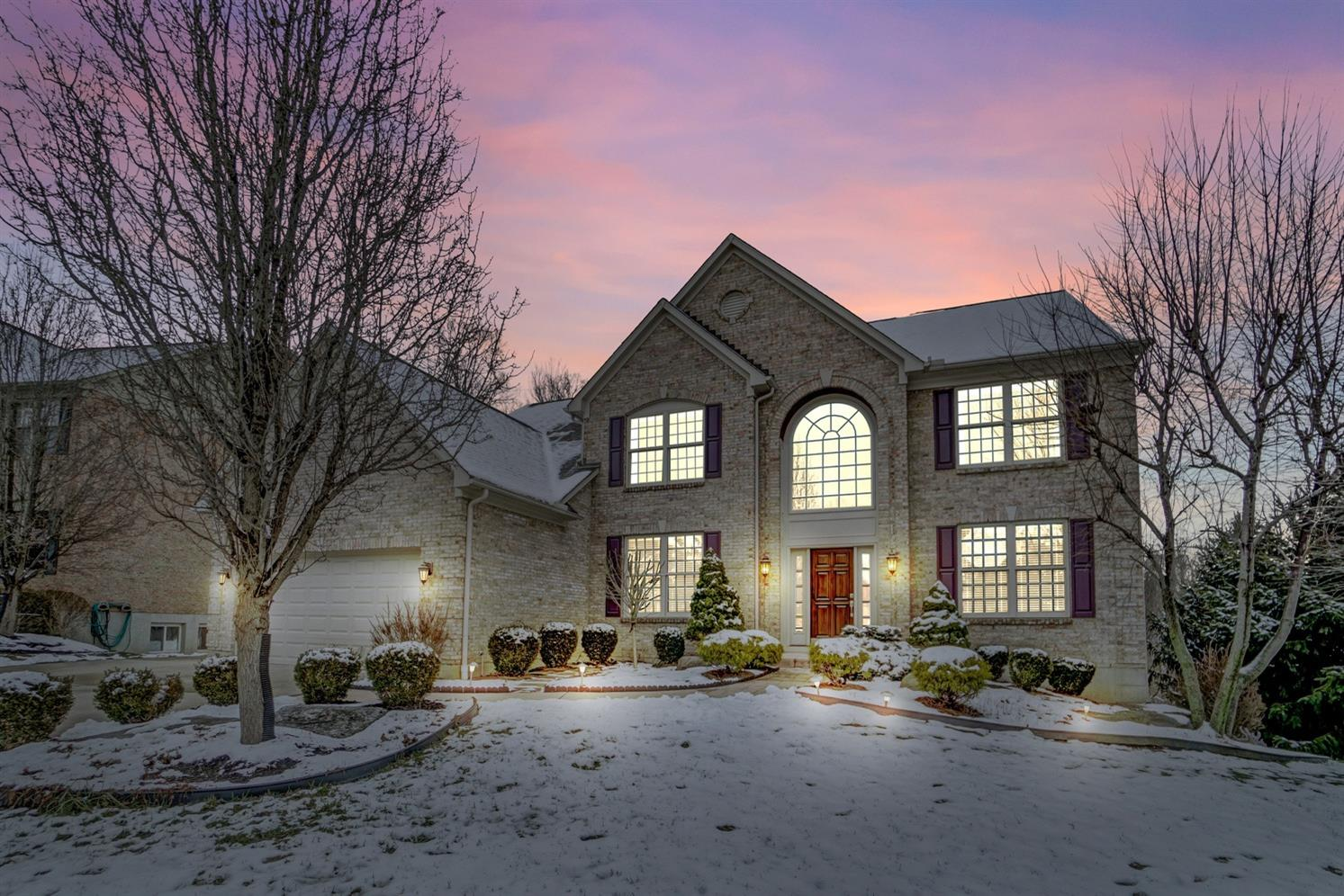 1806 Lindsey Ln Anderson Twp., OH