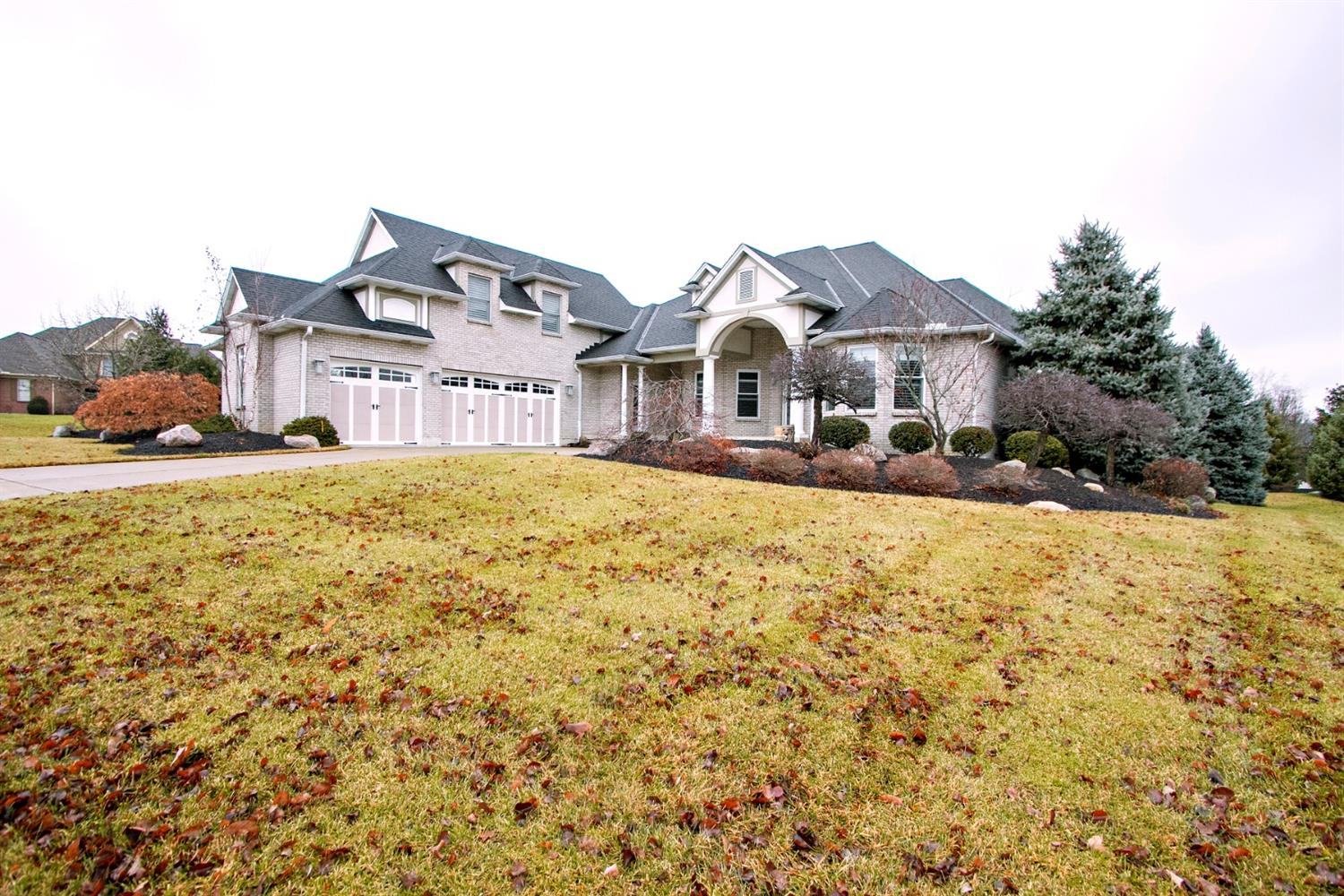 4476 Somersby Ct West Chester - West, OH