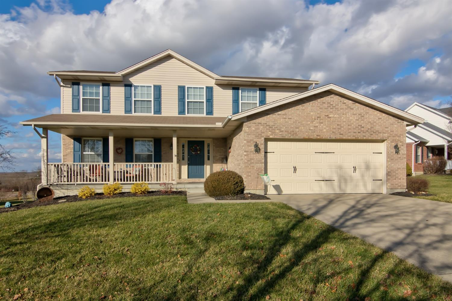 716 Govenors Hill Dr Hamilton West, OH
