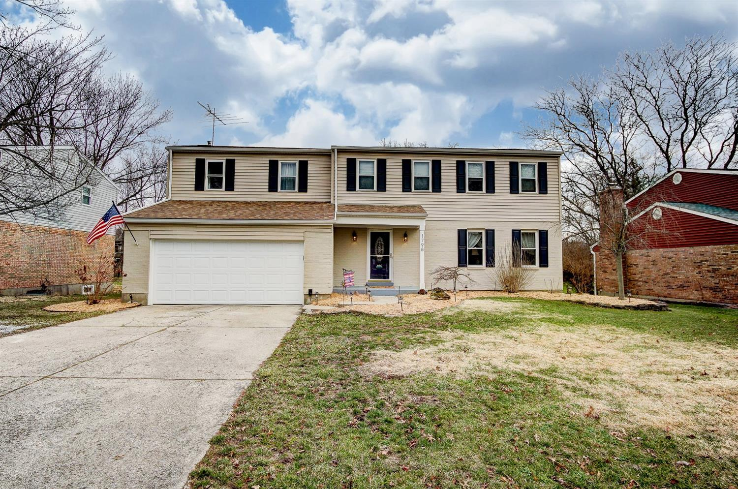 1798 Muskegon Dr Anderson Twp., OH