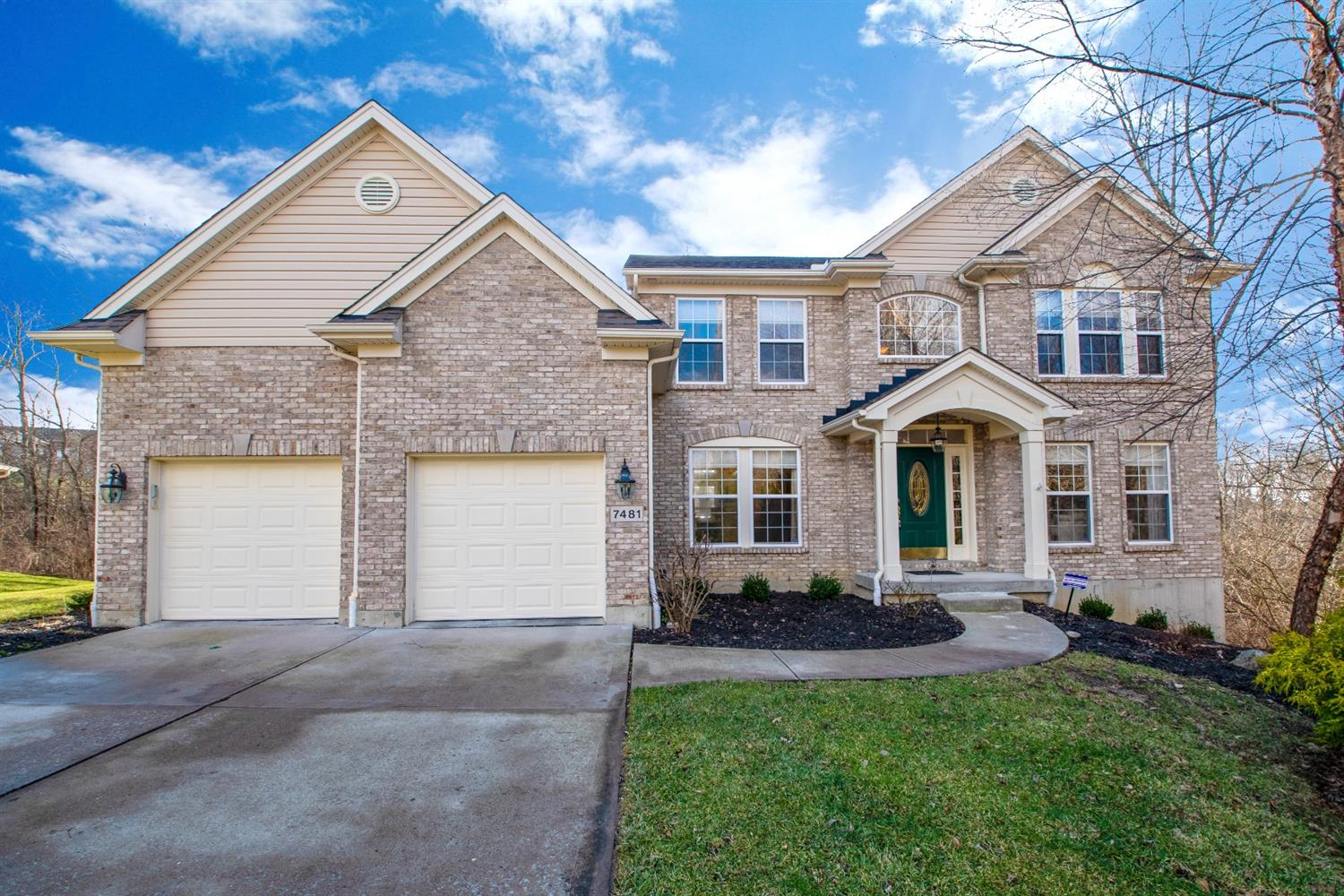 7481 Fiddlers Trail Dr Miami Twp. (West), OH