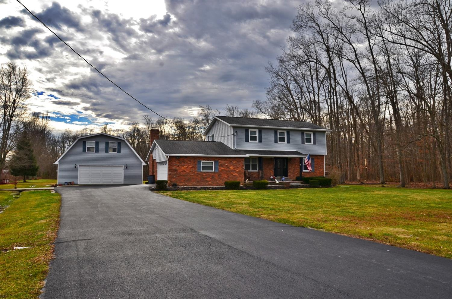 5836 Seip Rd Franklin Twp., OH
