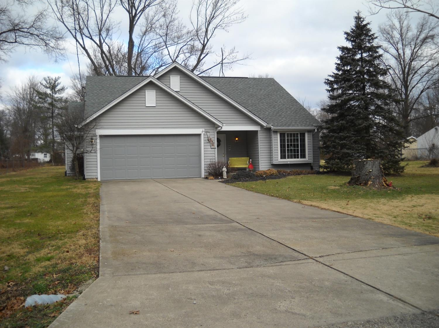 1124 Orchard Ln Pierce Twp., OH