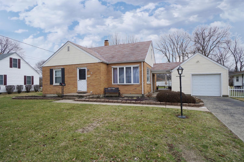 4730 Fairfield Ave Fairfield, OH