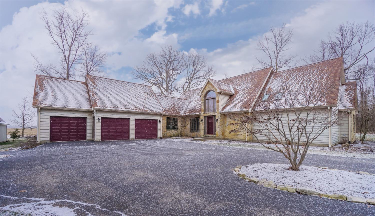 657 S St Rt 72 Richland Twp, OH