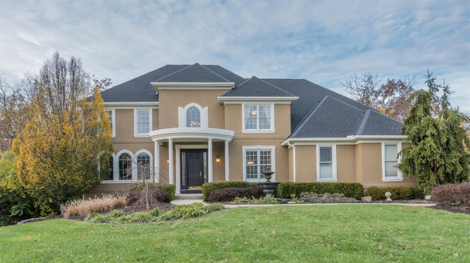 5166 Mountview Ct Liberty Twp., OH