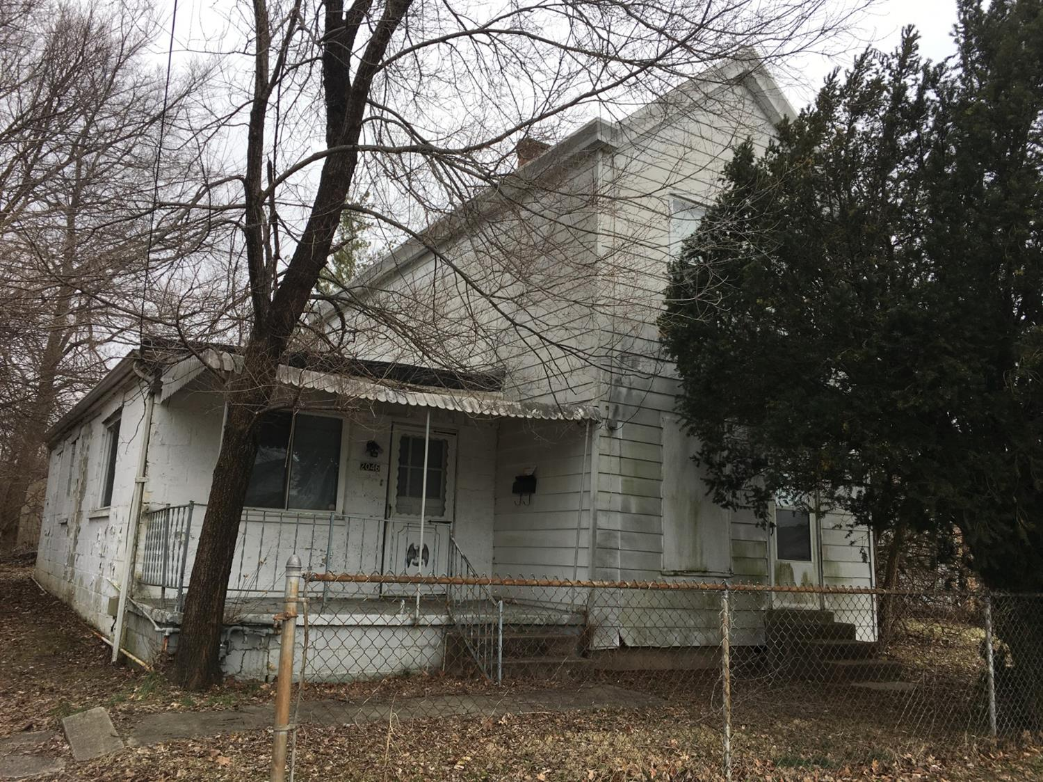 2046 Second Ave Springfield Twp., OH