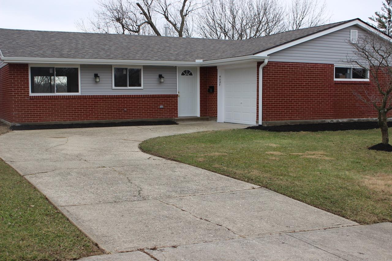 4027 Haverstraw Dr Sharonville, OH