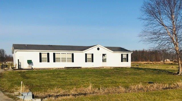 2877 Bardwell West Rd Sterling Twp., OH