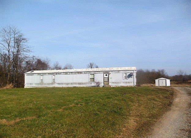 3608 Howard Hill Rd Union Twp. (Brown), OH