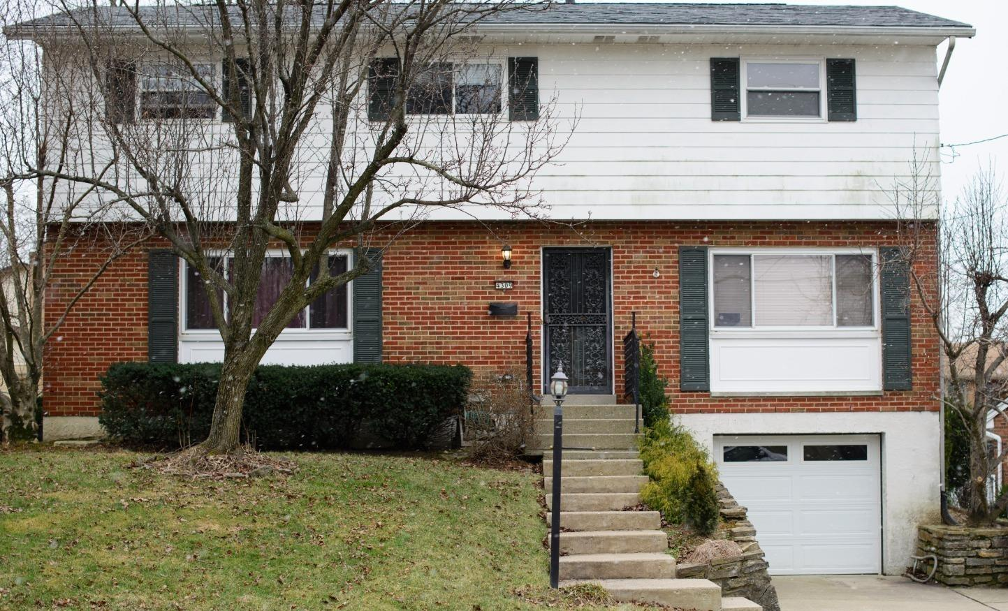 4309 Fairdale Ct Delhi Twp., OH