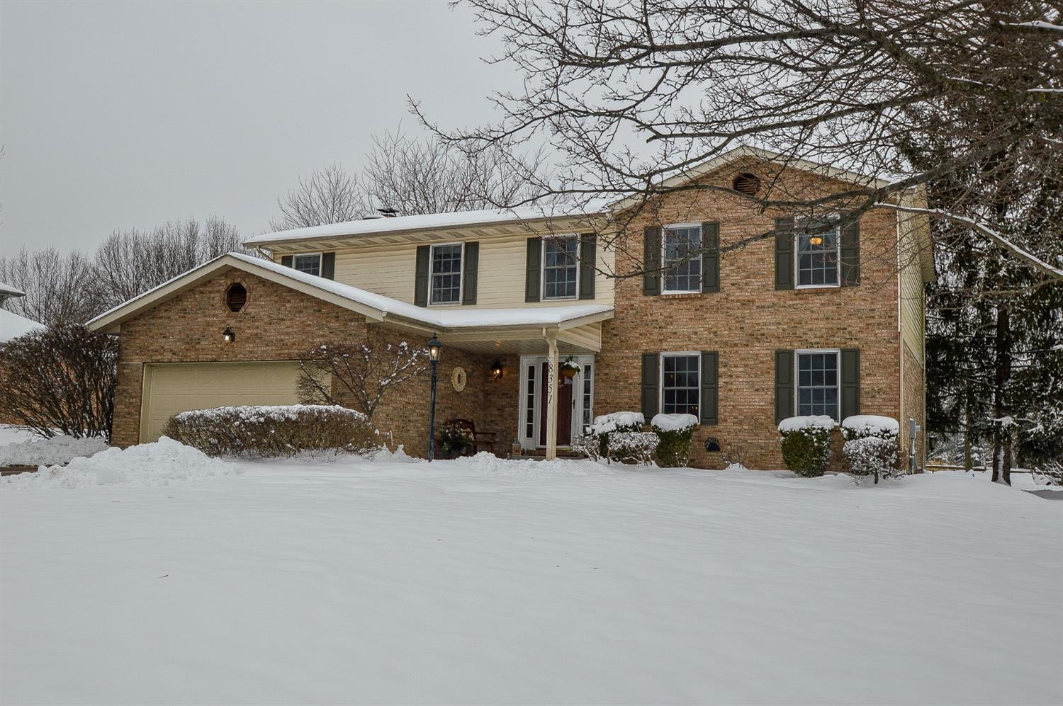 8351 Colonial Mill Manor West Chester - East, OH