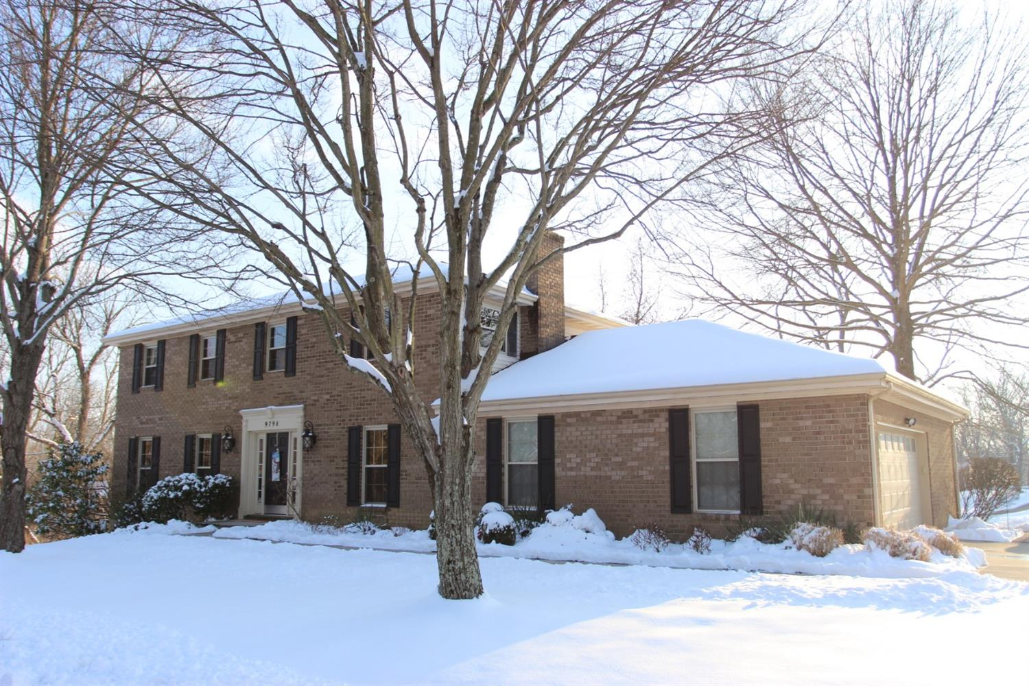 9798 Tall Timber Dr West Chester - East, OH