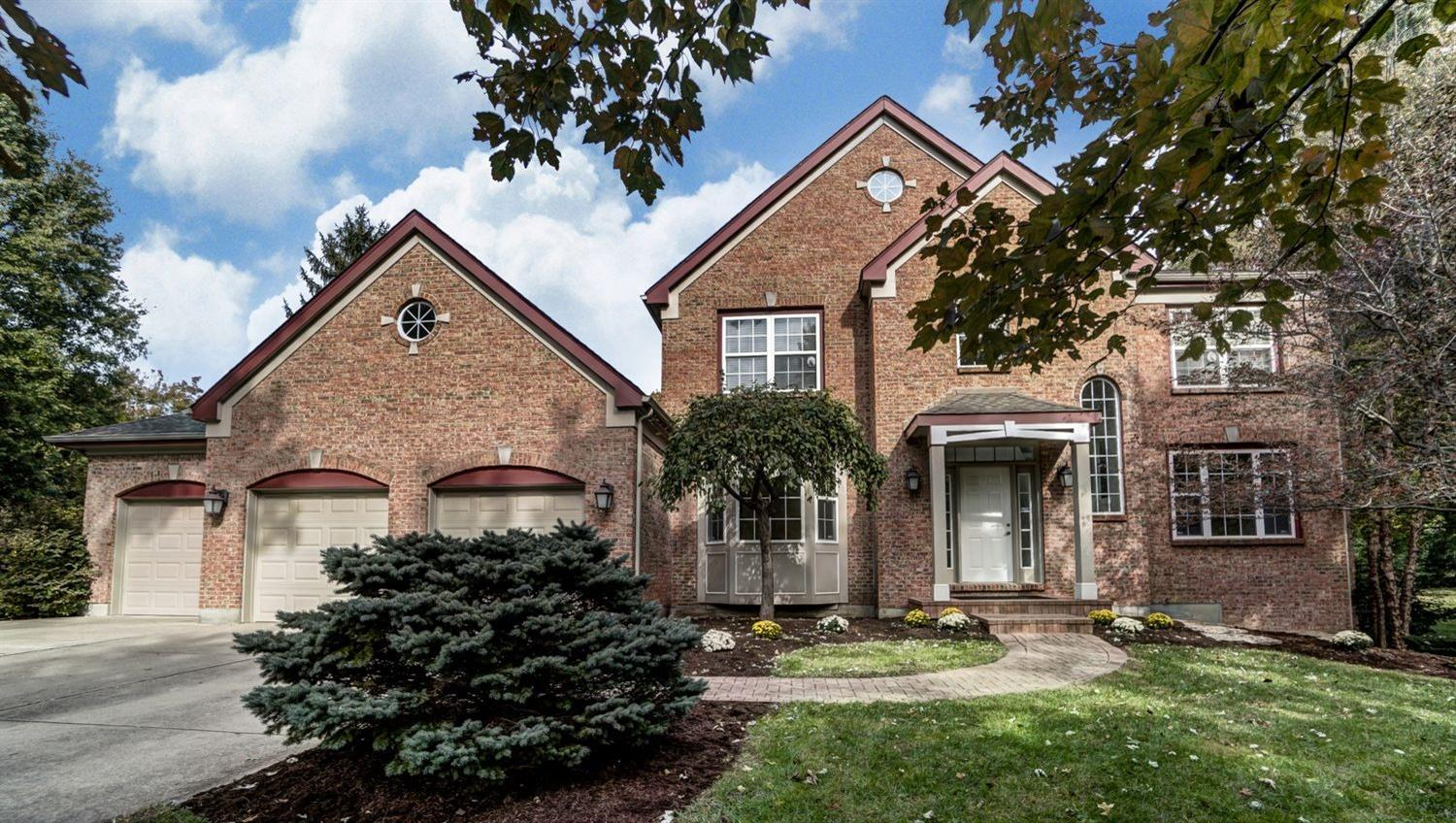 7858 Wild Orchard Ln Montgomery, OH