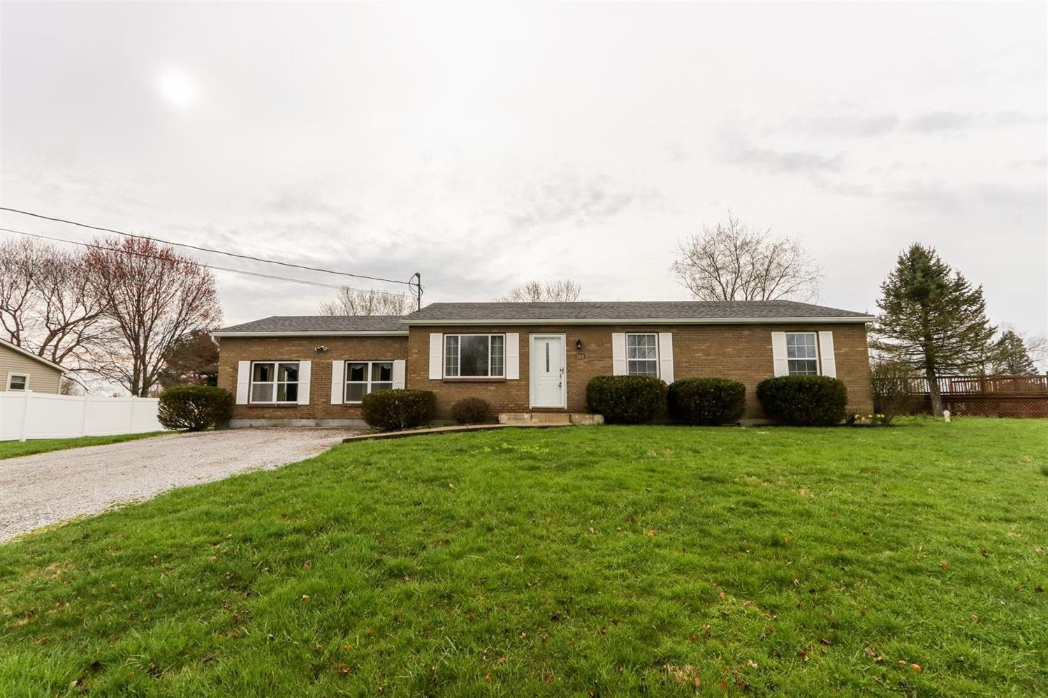 1104 Courtland Dr Stonelick Twp., OH