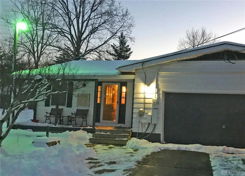 263 Riley Wills Rd Clear Creek Twp Oh 45036 Listing