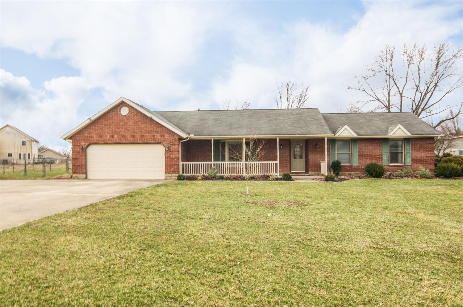 524 Varde Dr Preble County, OH