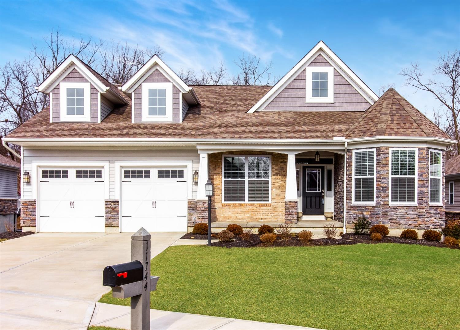 11744 Hickory Run Ct Symmes Twp., OH