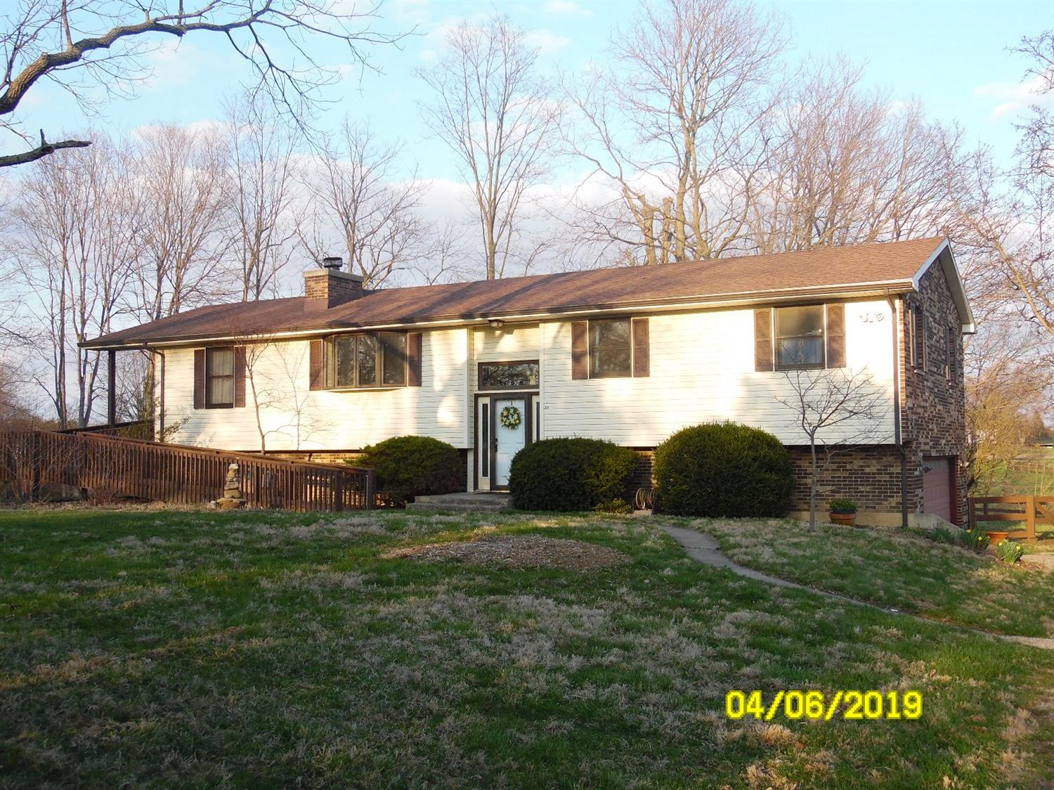 211 Valhalla Cv Preble County, OH