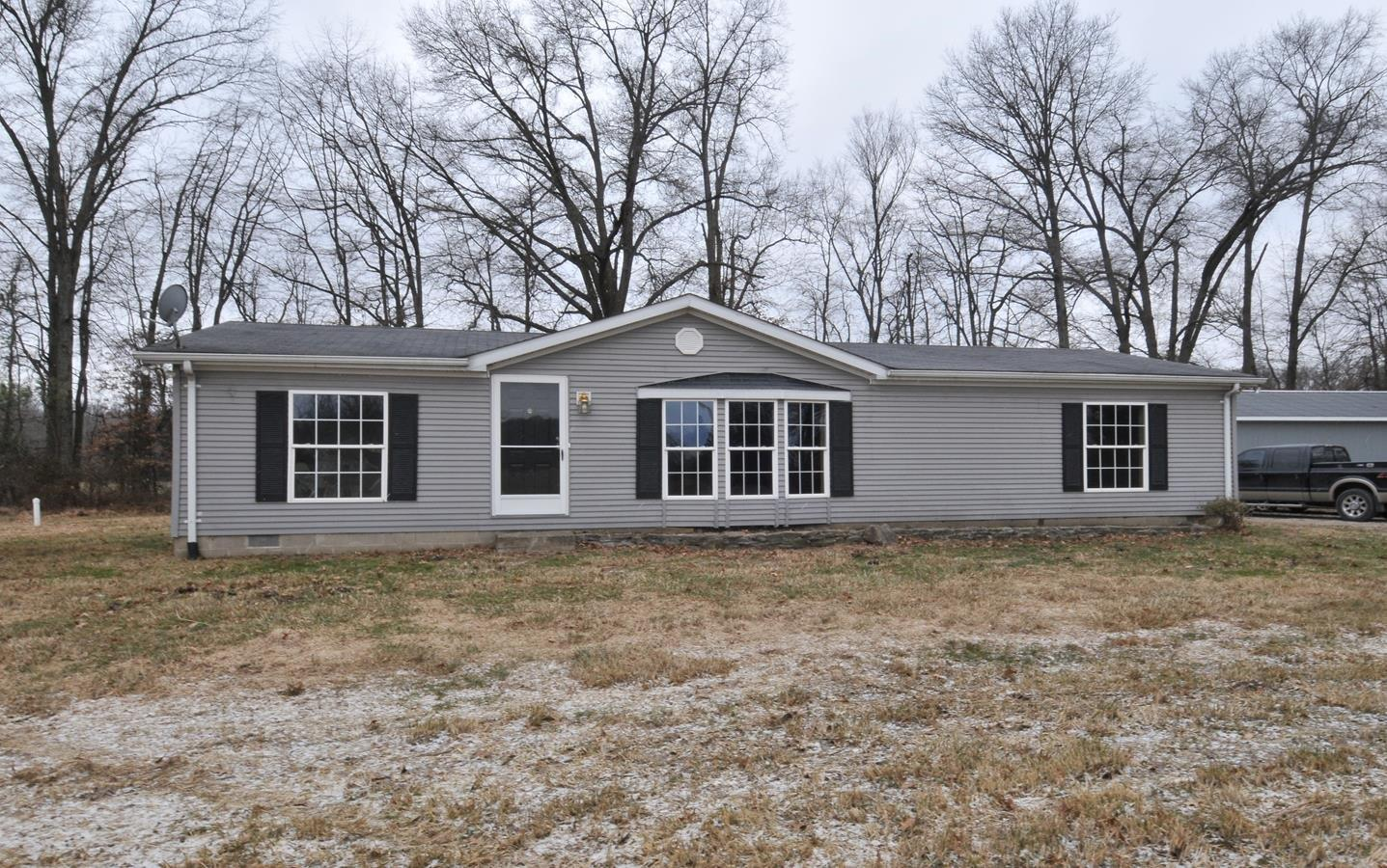 5693 Bigam Rd Jackson Twp, OH