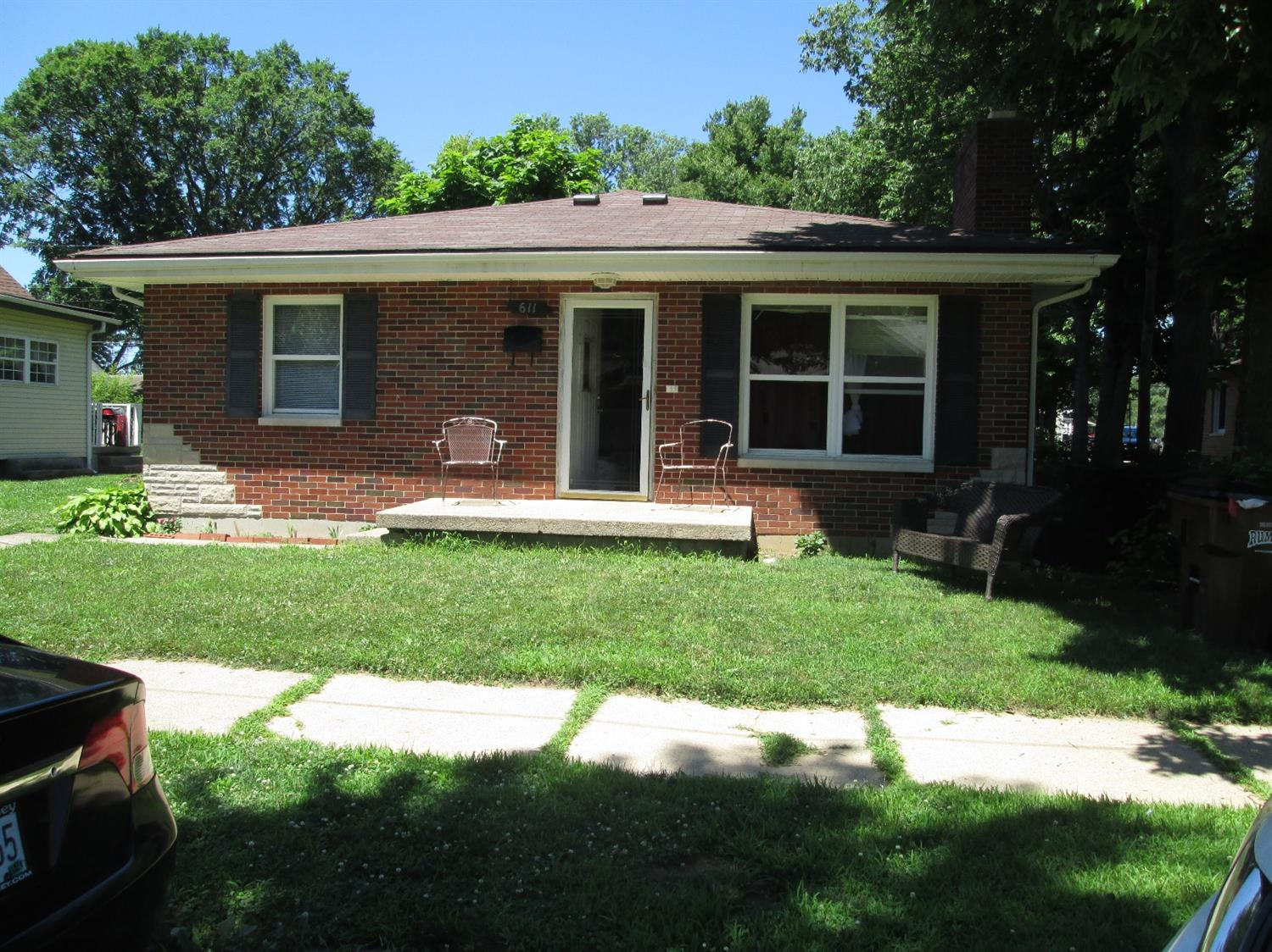 611 Ninth Ave Middletown South, OH