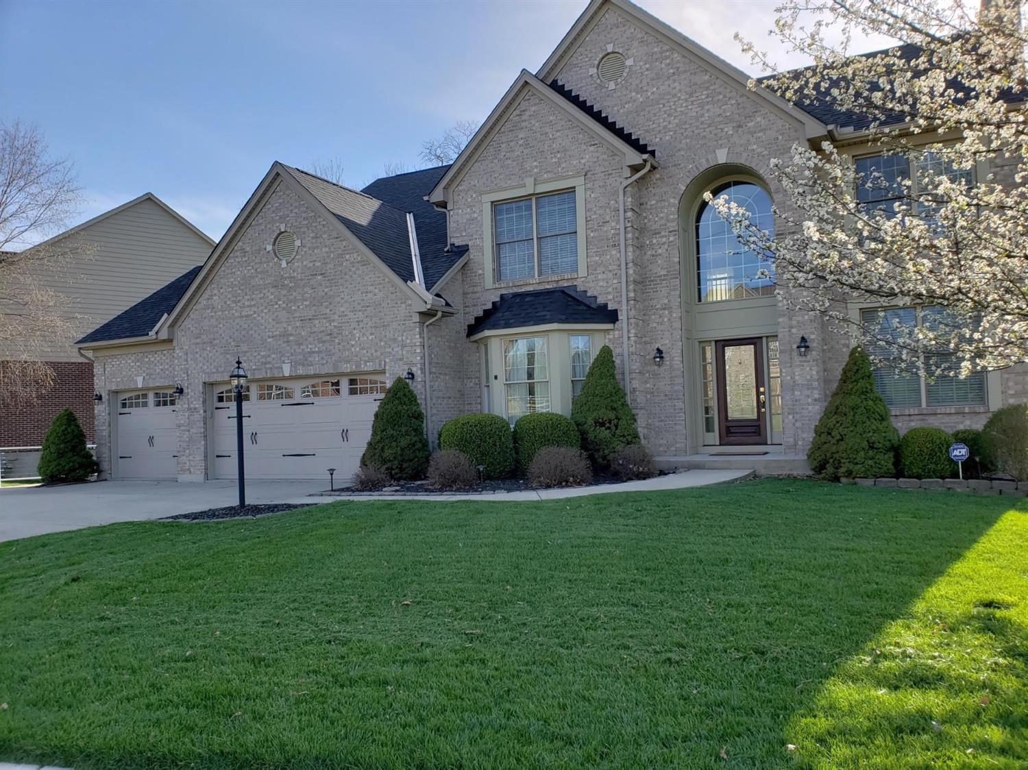 2221 Endovalley Dr Anderson Twp., OH