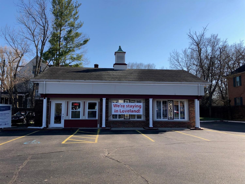 401 W Loveland Ave Loveland, OH