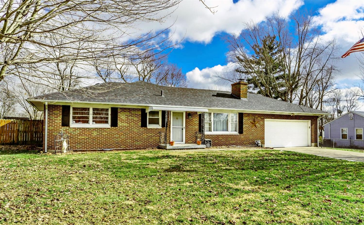 217 Kenec Dr Middletown North, OH