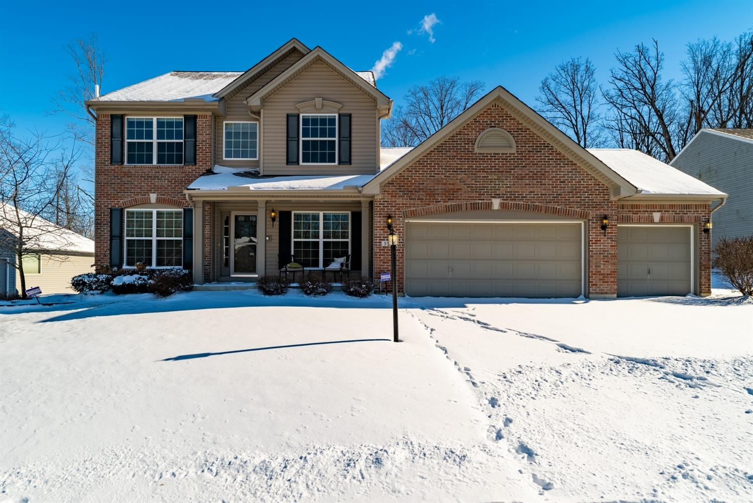 5592 Sagewood Dr Montgomery Co., OH