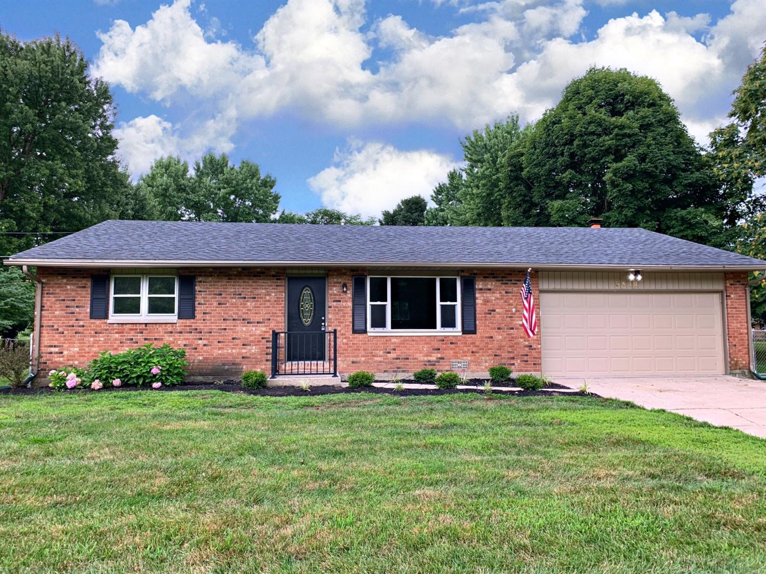8439 Heather Ct Franklin Twp., OH
