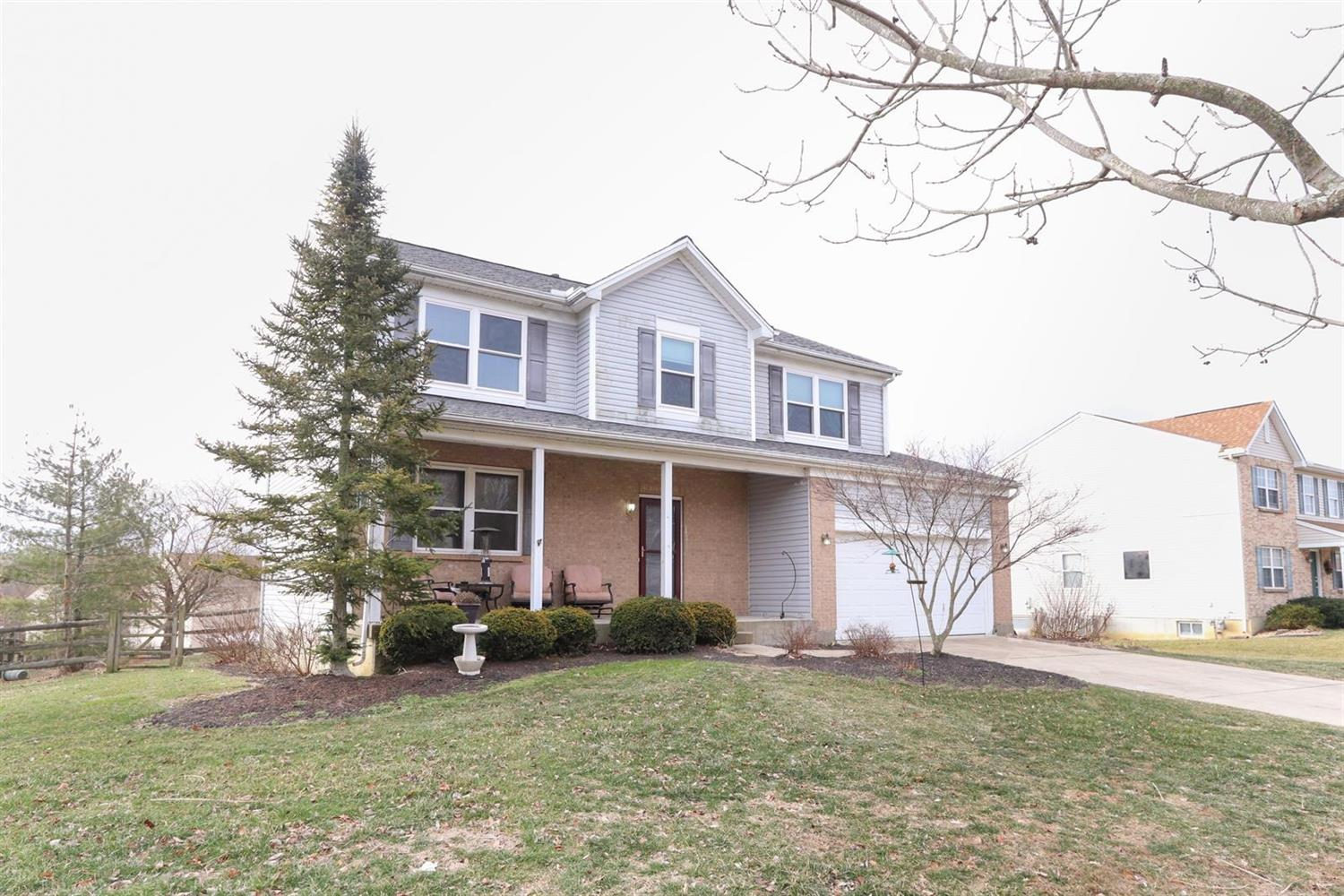 3 Ridgeview Ct Milford, OH