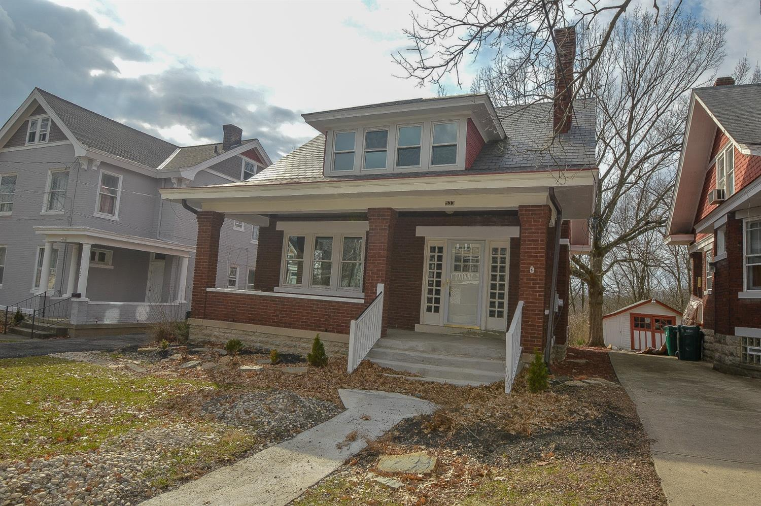 Photo 1 for 533 Rosemont Ave Price Hill, OH 45205