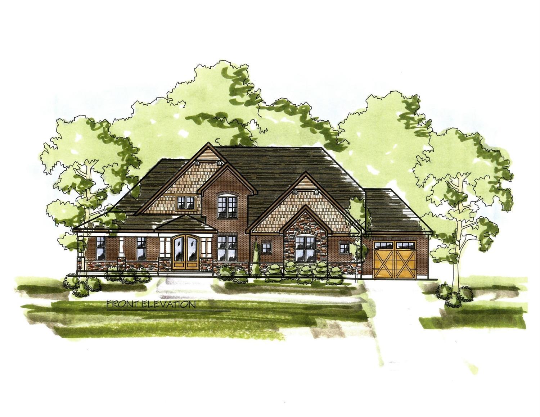 14 Copper Creek White Oak, OH