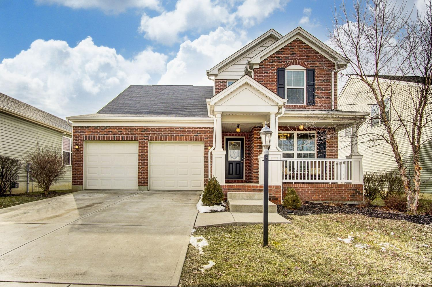 2013 Faith St, Bond Hill, OH 45237 Listing Details: MLS 1608947