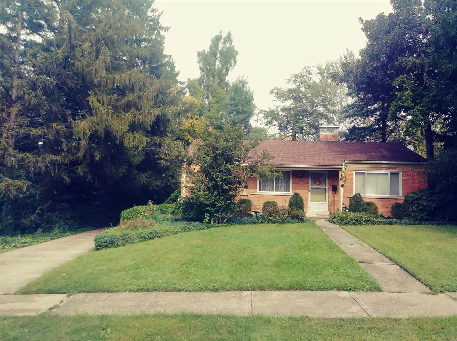 Photo 1 for 2832 Robers Ave Mt. Airy, OH 45239