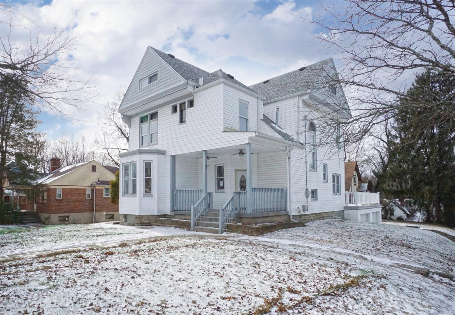 6321 Tyne Ave Kennedy Hts., OH