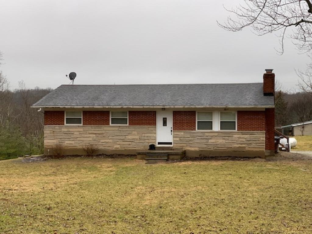 Photo 1 for 8156 Pea Ridge Rd Brookville, IN 47012