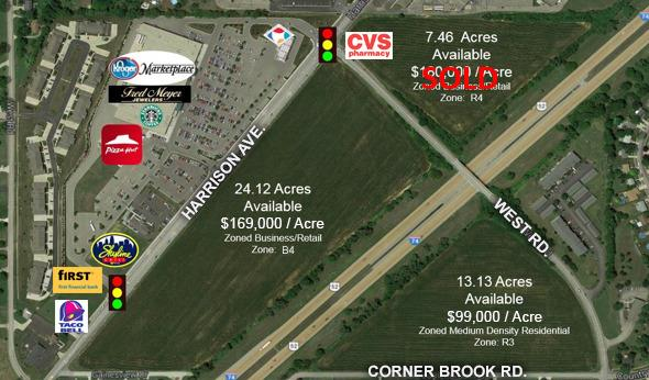 Photo 2 for 10250 Cornerbrook Road Harrison, OH 45030