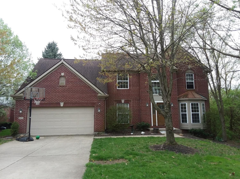 6171 Green Knoll Cir Fairfield Twp., OH