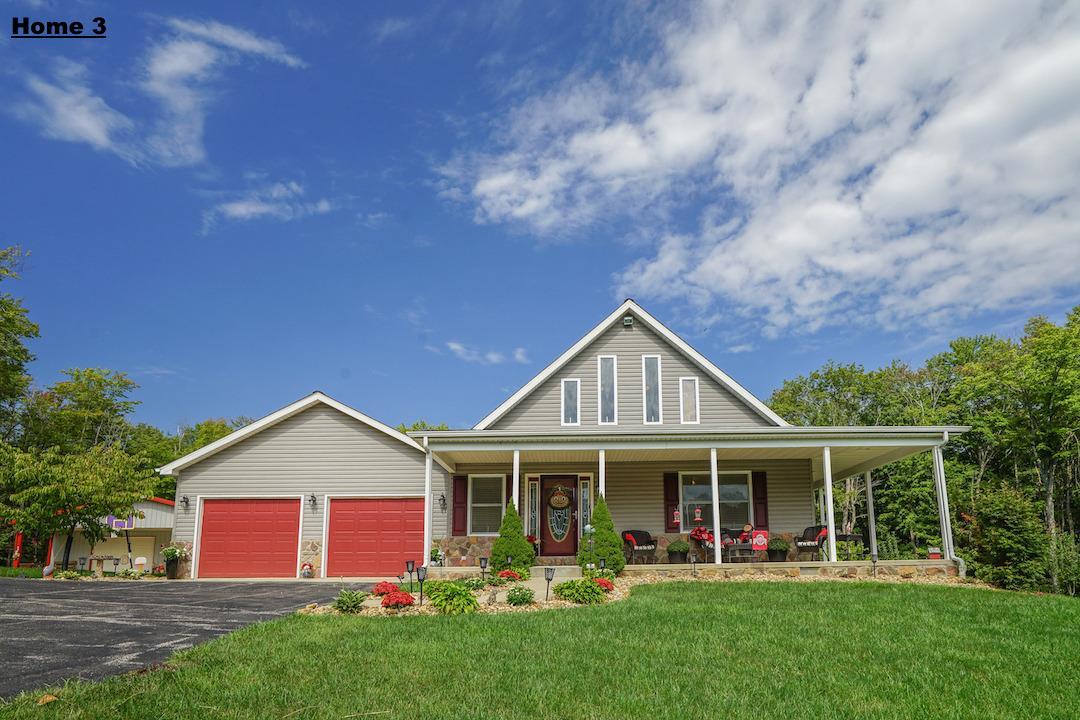 3302 Conley Rd Scioto County, OH