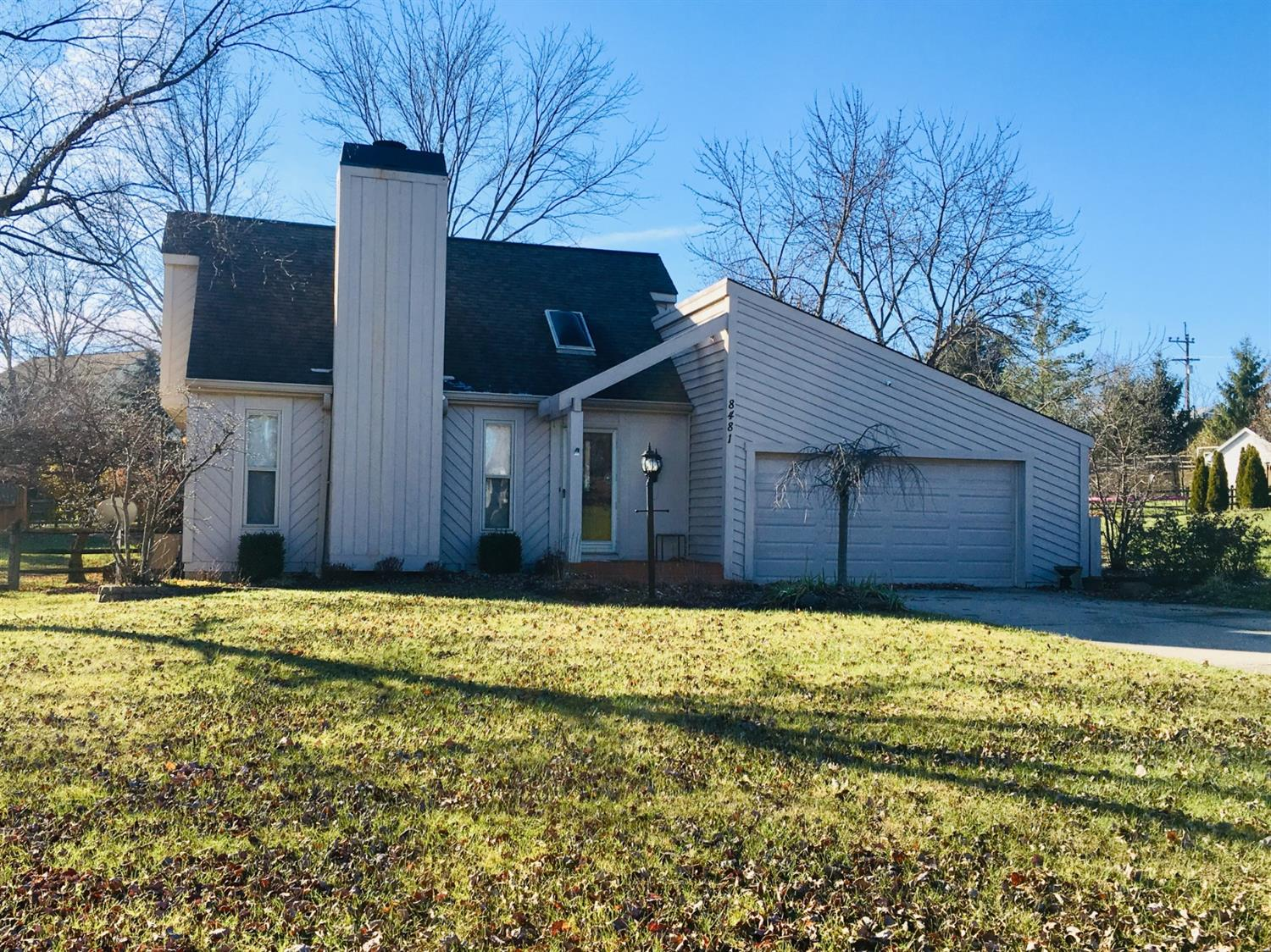 8481 Sunbright Dr Colerain Twp.West, OH