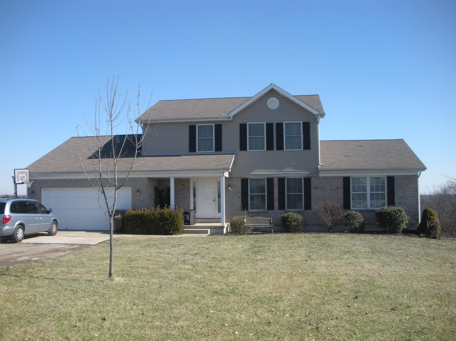 1060 Millville Oxford Rd Hanover Twp., OH