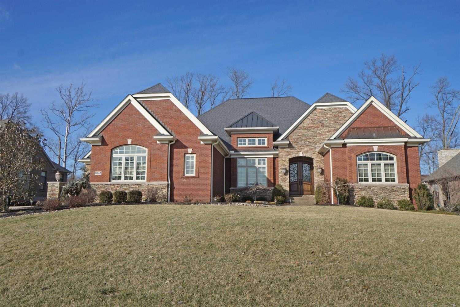 9245 Shallow Creek Dr Symmes Twp., OH