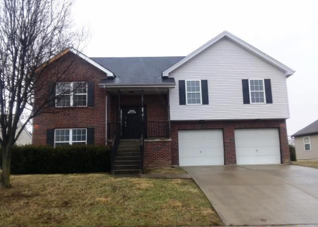 1206 Thomas Ct Lincoln Hts., OH