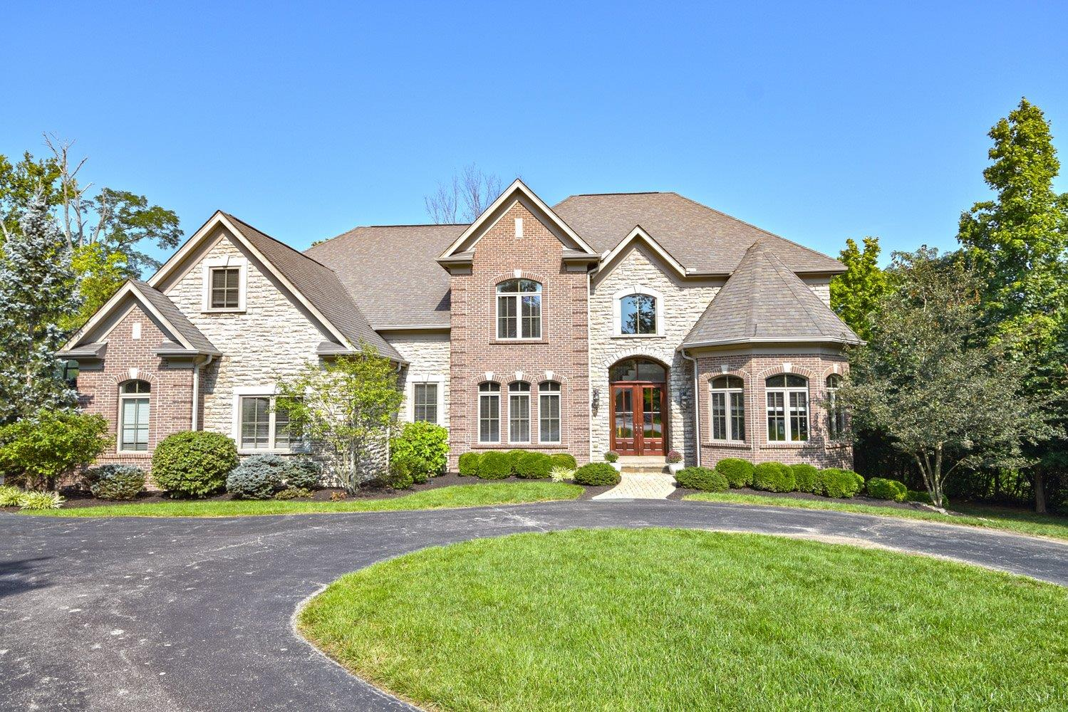 8587 Concord Hills Cir Sycamore Twp., OH
