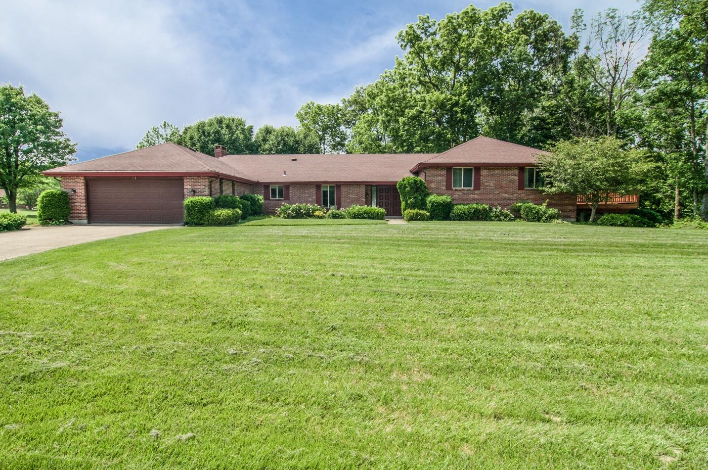 84 Alborg Cv Preble County, OH