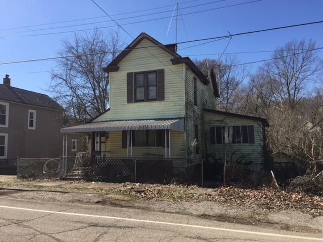 299 Lower River Rd