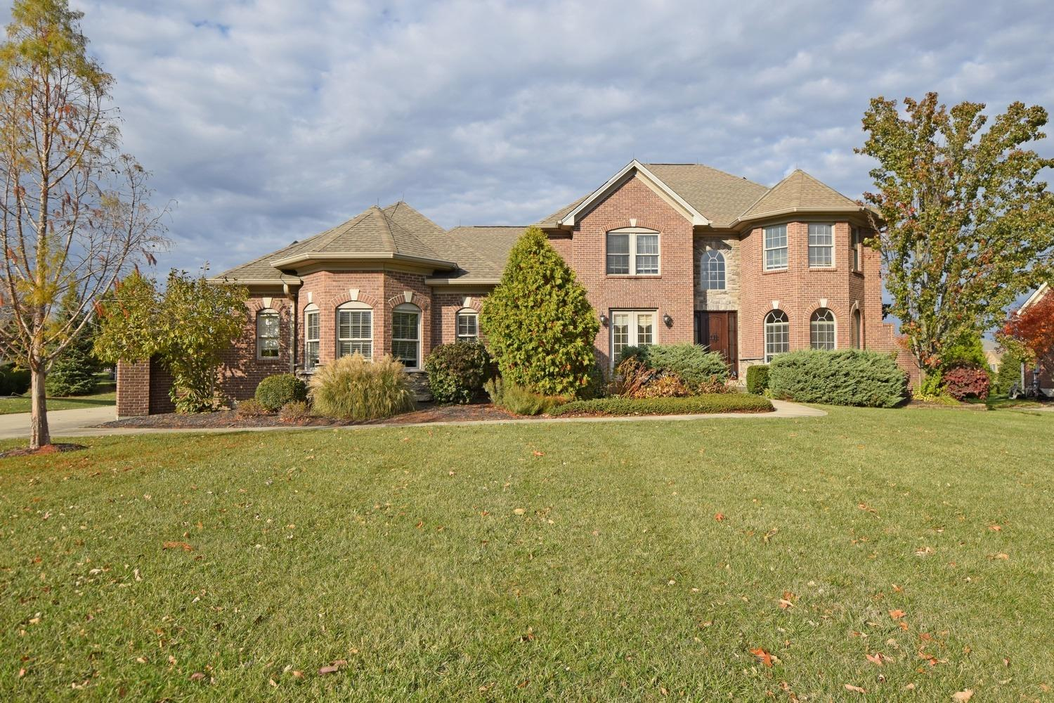 6640 Shady Oak Ln Mason, OH