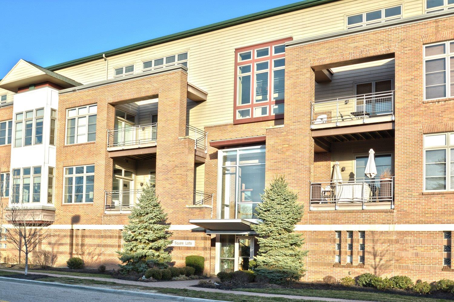 9348 Towne Square Ave #21
