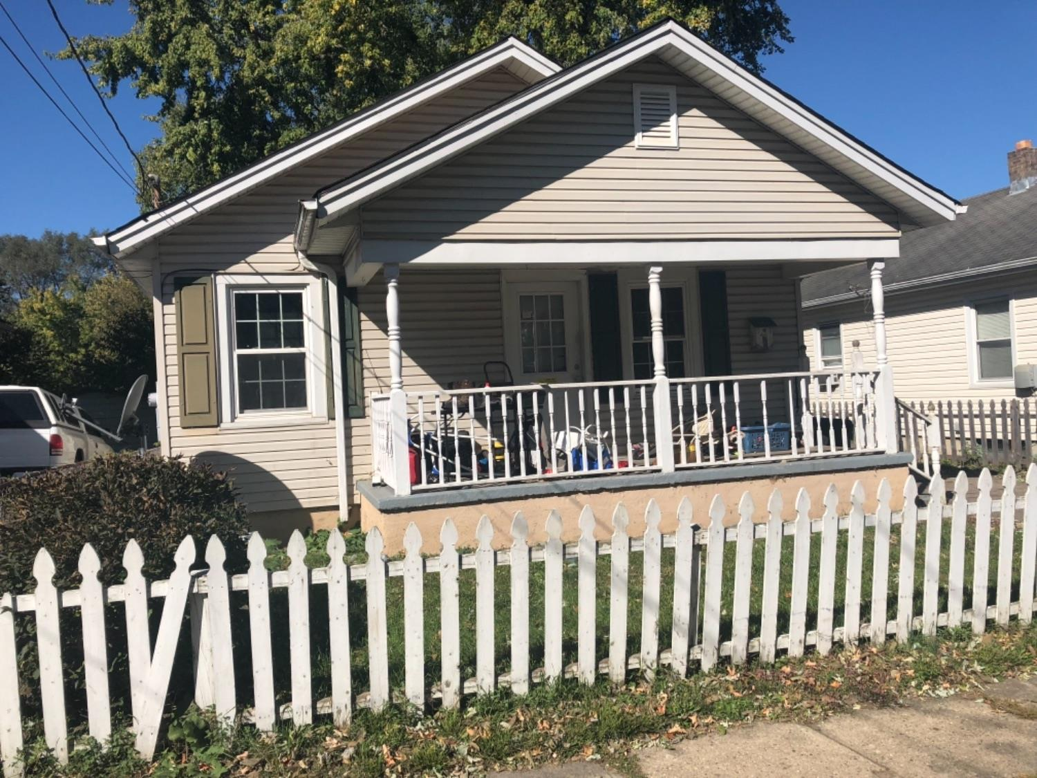 154 Howman Ave St. Clair Twp., OH